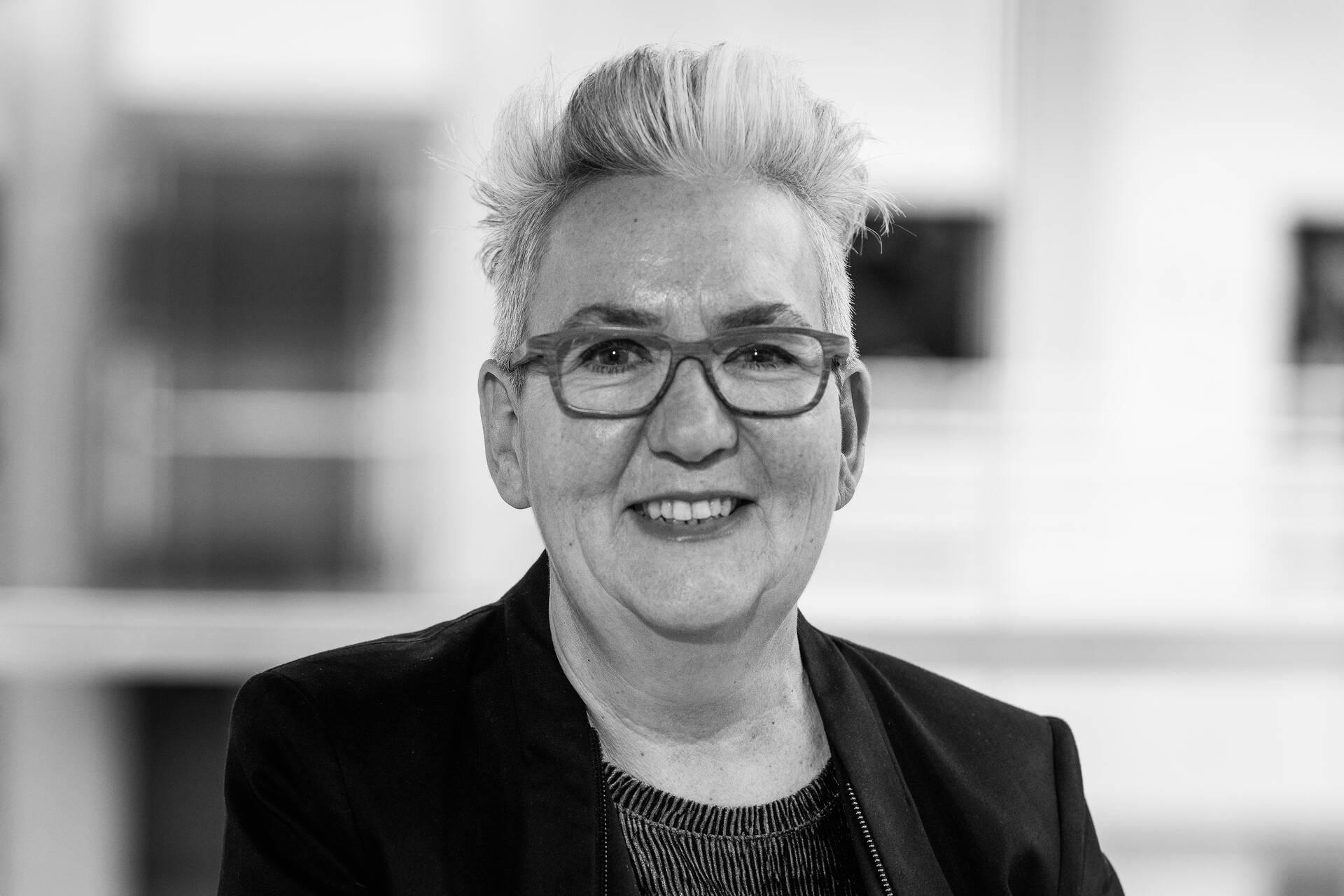 Yvonne Van der Schot