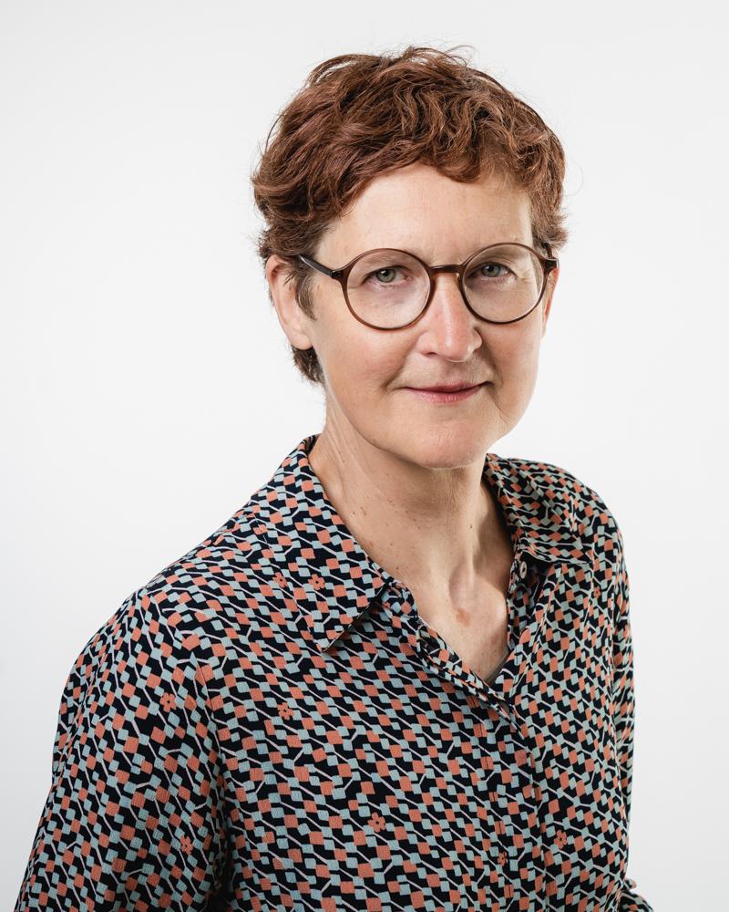 Constance de Jong