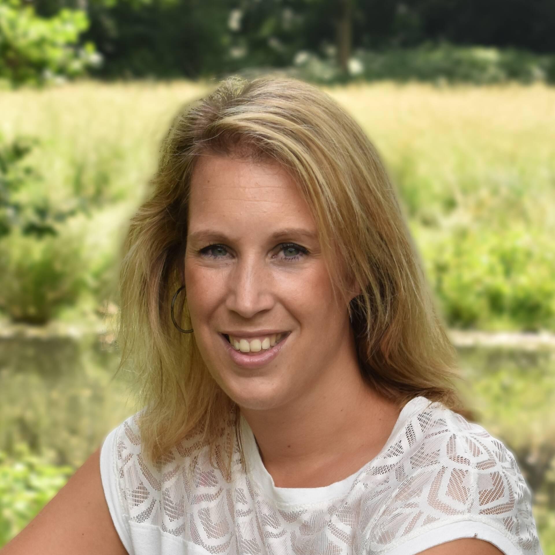 Jeanine van Nistelrooij - Knipping