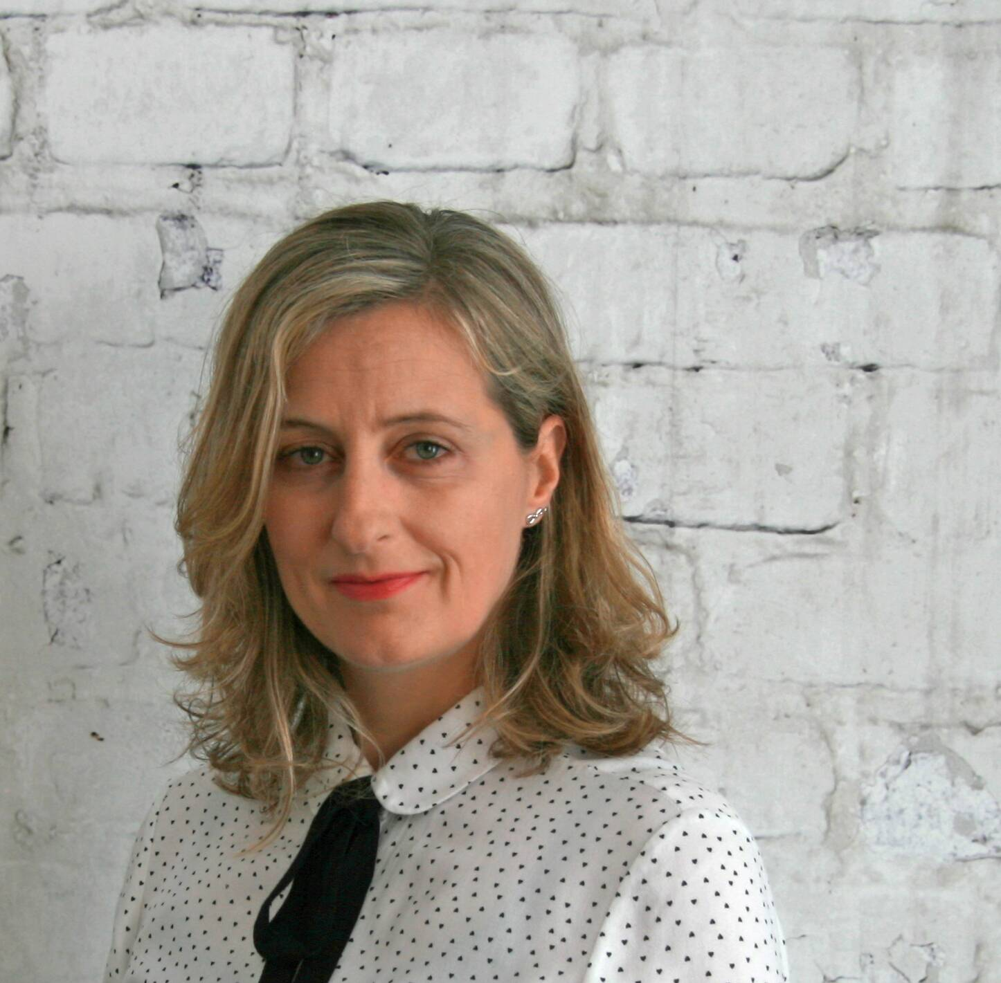 Claudia Echten