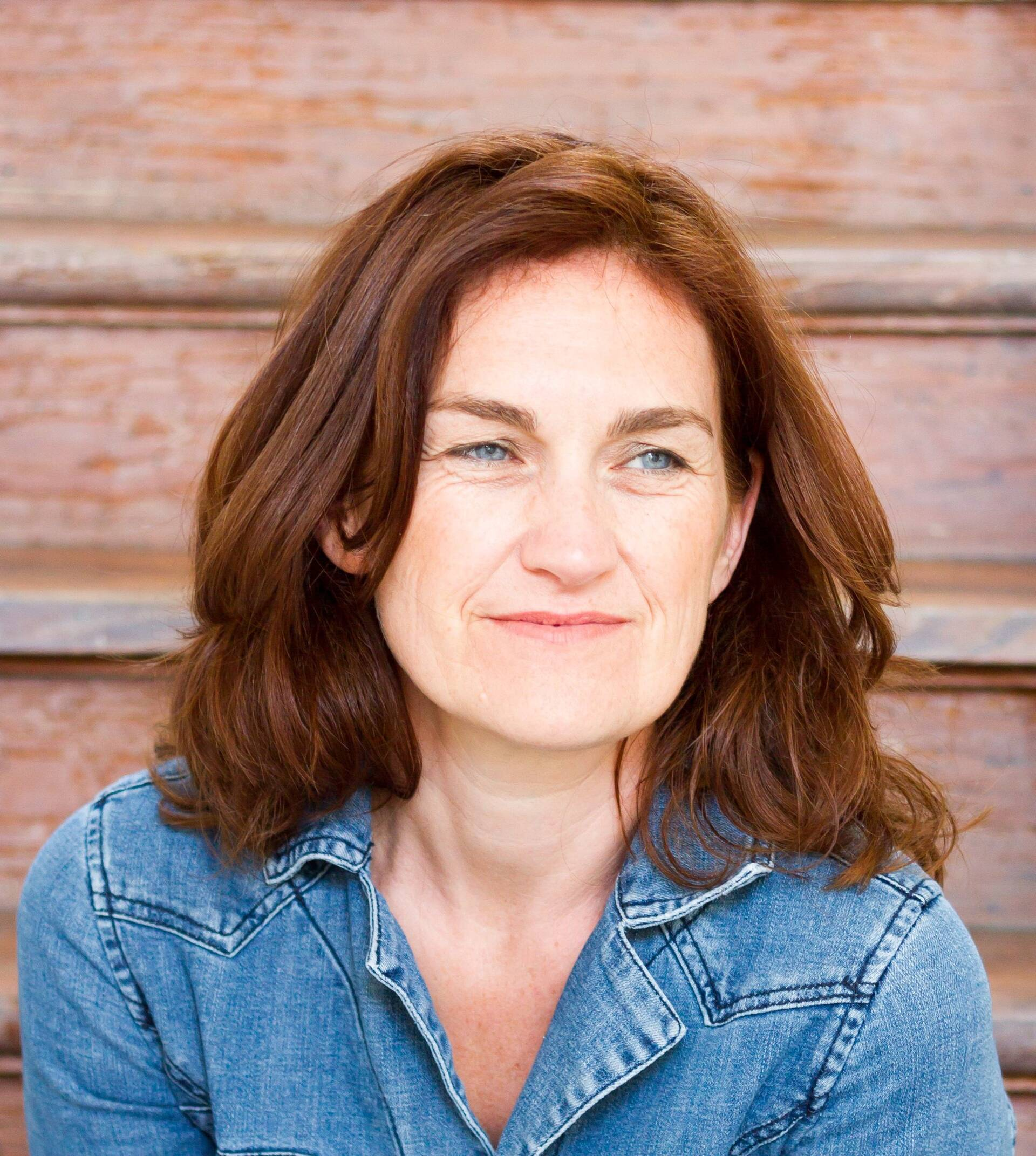 Cindy Van Autreve