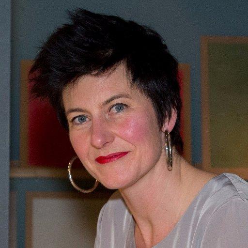 Melanie Lamers