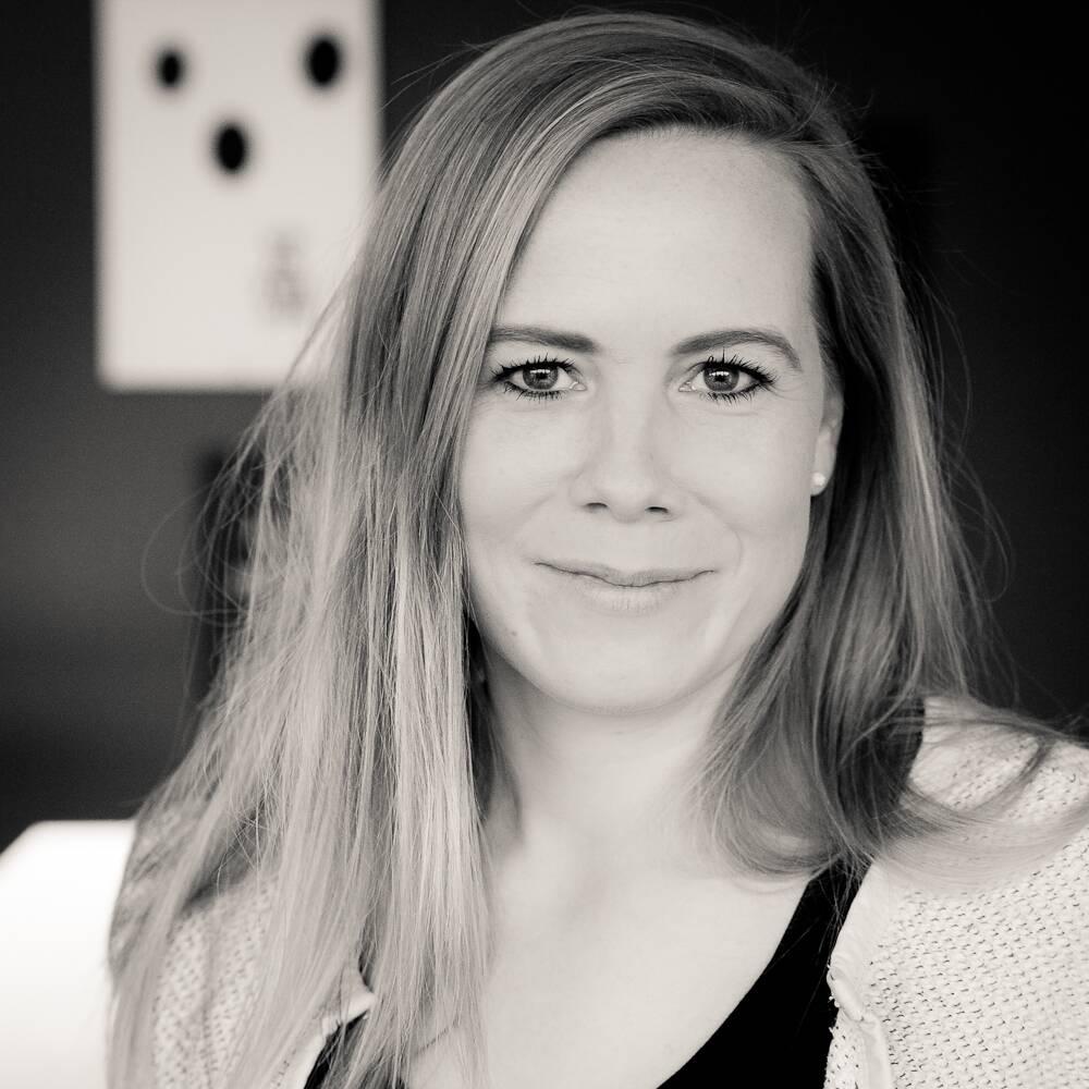 Marleen van Leest
