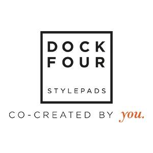 logo 300 x 300 dock four