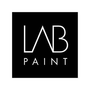 logo 300 x 300 lab paint