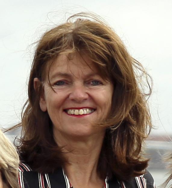 Annemarie Broek