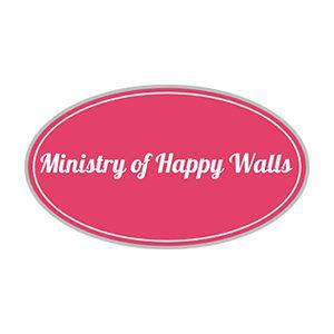 logo 300 x 300 ministry happy walls