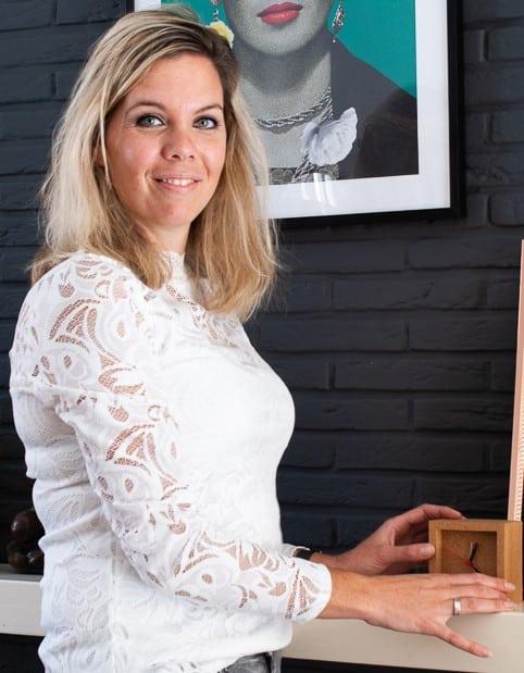 Liesbeth van Goor-Rensen