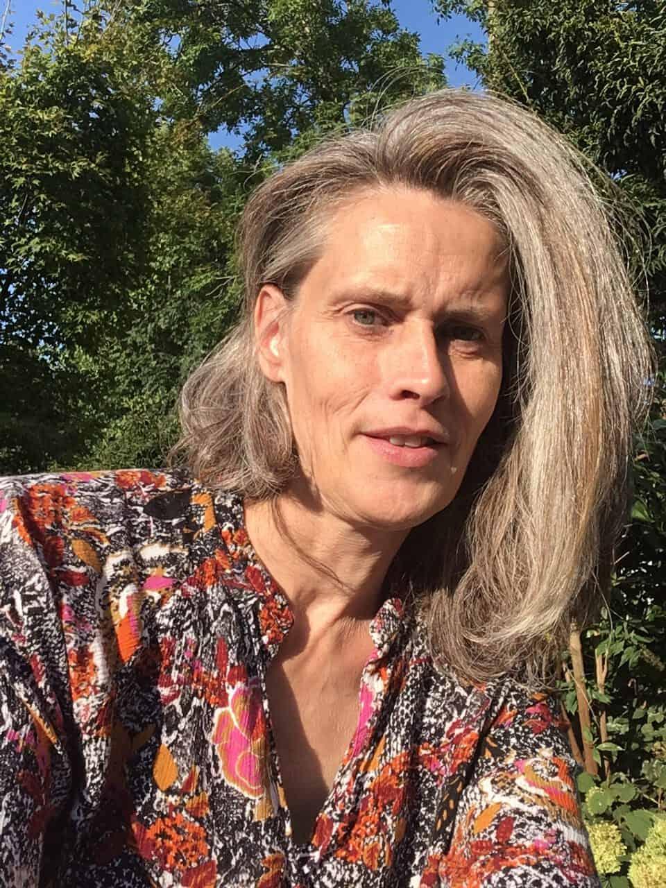 Anja Hamersma