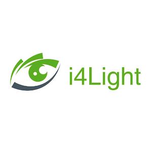 i4light logo