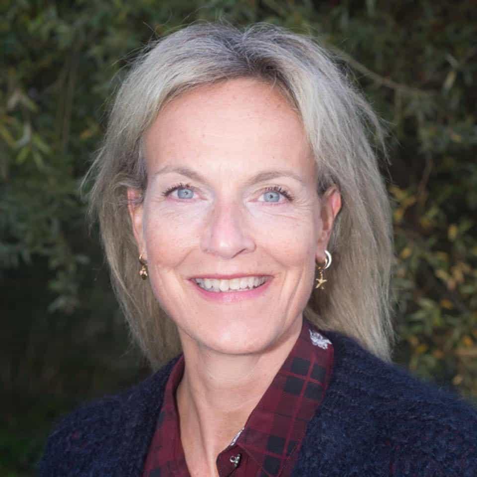 Ellen Kloesmeijer-van Vught