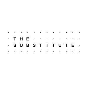 The_substitute_logo
