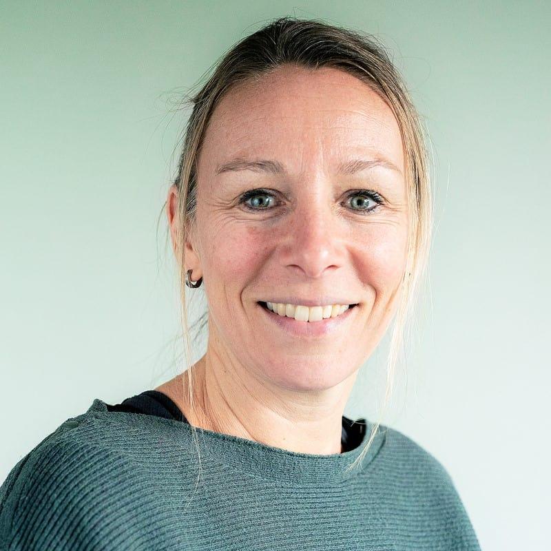 Brenda Schram