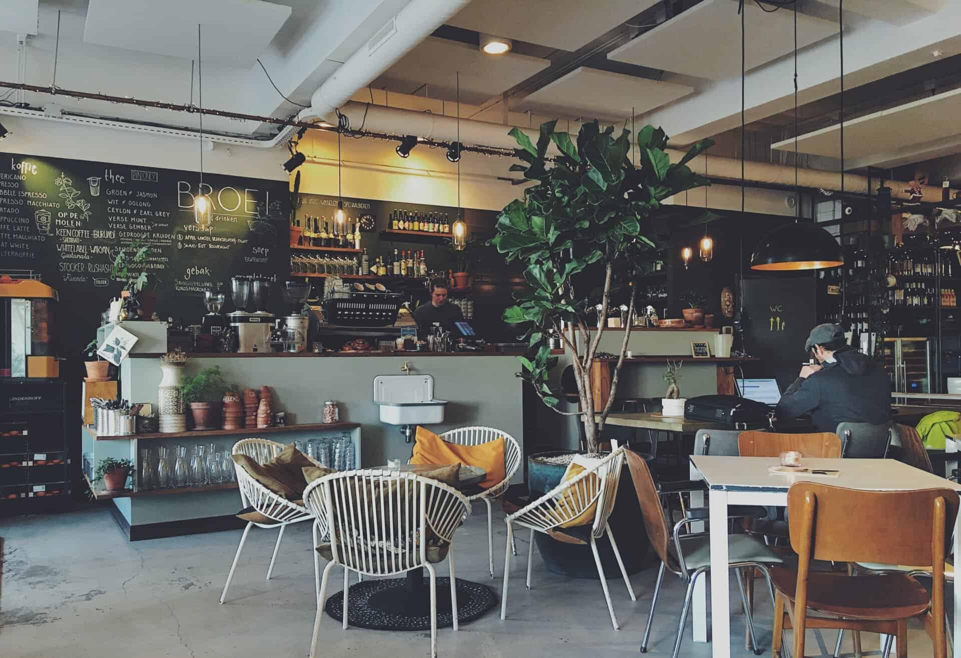 Retail | BNS Crisp